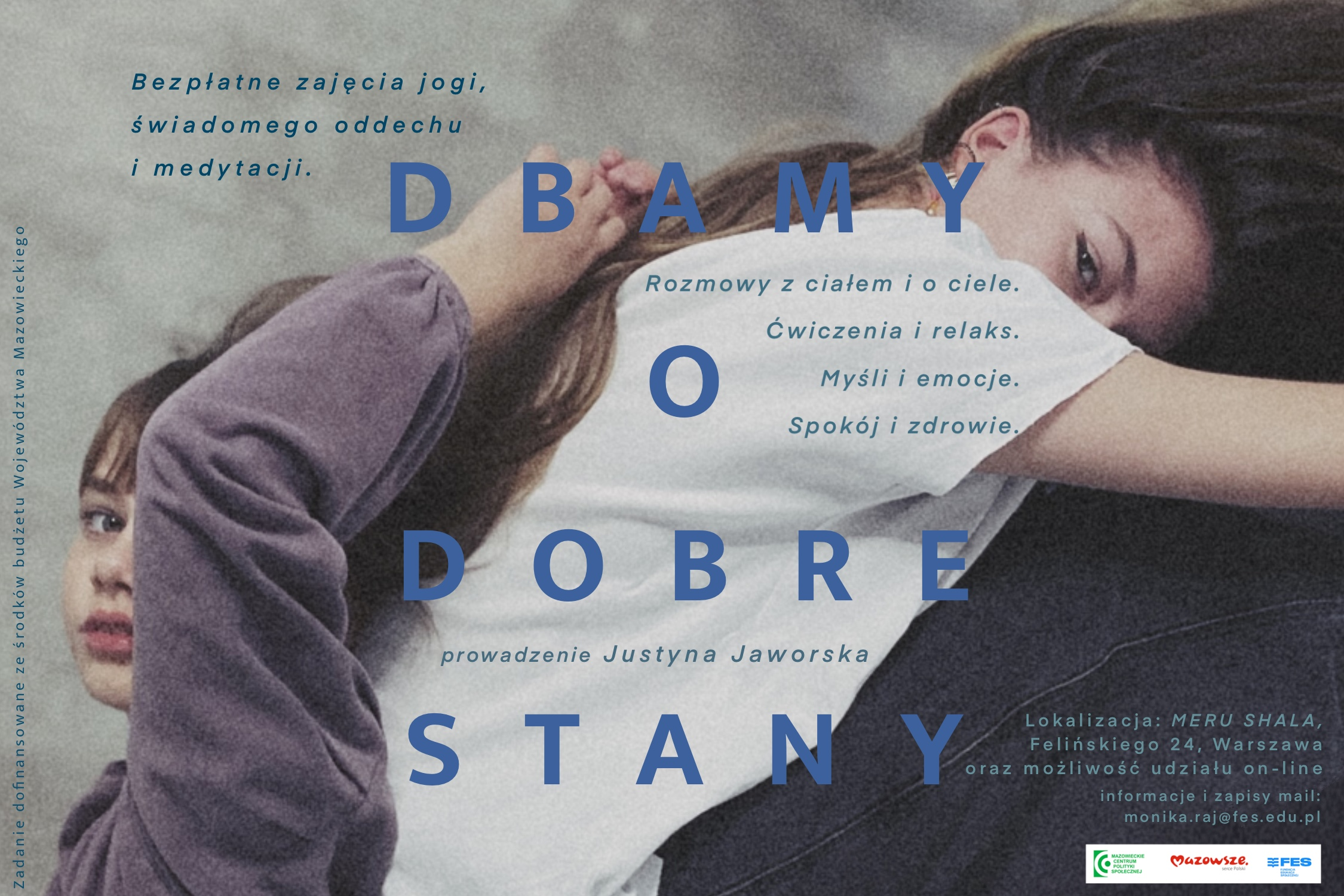DBAMY O DOBRE STANY